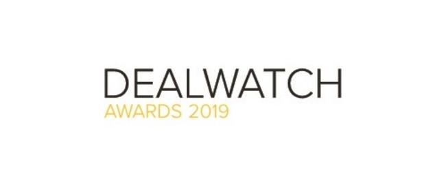 リフィニティブ・ジャパン株式会社 2019年度の「DEALWATCH AWARDS」を発表