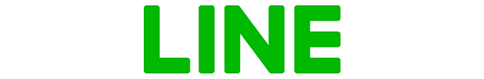 LINE銀行 ロゴ 画像