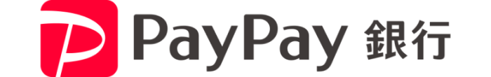 ペイペイ銀行 ロゴ 画像