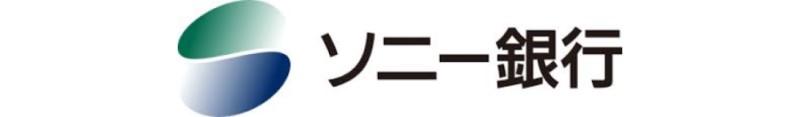 ソニー銀行 ロゴ 画像