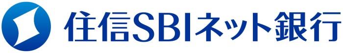 住信SBIネット銀行 ロゴ 画像
