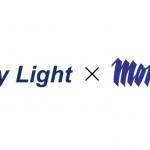 「Pay Light」と「モンテディオ山形」